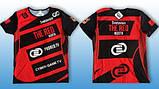 Рекламные рубашки поло с логотипом вышивка, фото 4