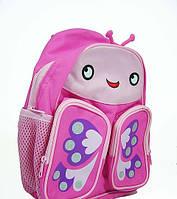 Детский рюкзак Tiger (тайгер) 2925 Бабочка