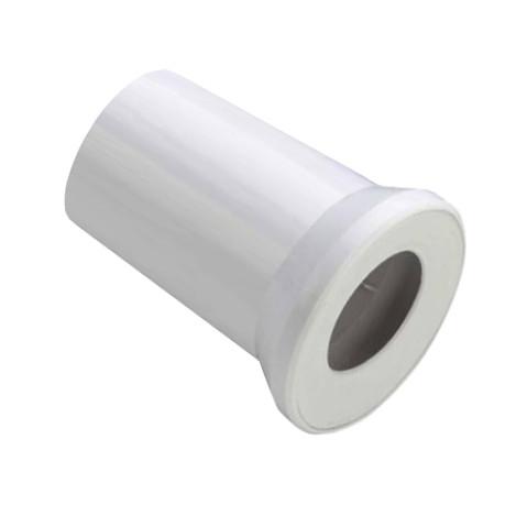 REHAU (РЕХАУ) RAUPIANO PLUS - Патрубок для унитаза с манжетным уплотнением