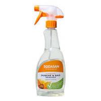 SODASAN Органическое очищающее средство для ванной комнаты 0,5 л