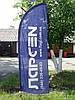 Флаг Виндер (парус) 850х2500