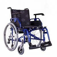 Инвалидная коляска облегченная OSD Light 3 (LWA - синий)