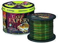 Леска Carp Expert Multicolor Boilie Special 1000 м 0,3 мм