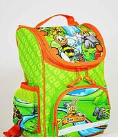 Детский ортопедический  рюкзак Tiger (тайгер)2922