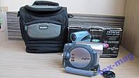 Видеокамера HITACHI DZ-GX5060E (FR-1165)