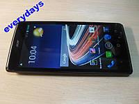 Мобильный телефон Acer Liquid Z150 DualSim Grey