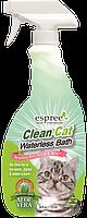 E01620 Espree Clean-Cat Waterless Bath, 710 мл