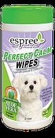 E01409 Espree Perfect Calm Wipes, 50 шт