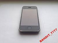 Apple iPhone 3G 16Gb Black Neverlock