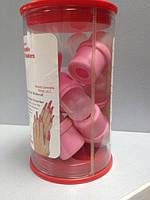 Колпачки для снятия  гель-лака и биогеля