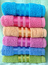 Стильное махровое полотенце. Размер: 1,0 x 0,5 , фото 2