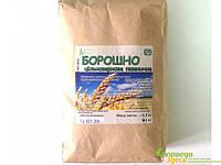 Мука пшеничная цельнозерновая 1,0 кг, Органик Эко продукт, Борошно пшоничне цільнозернове, по-настоящему целебный продукт, Аюрве
