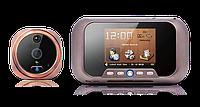 Видеоглазок DIOS DS-01 Pro Super