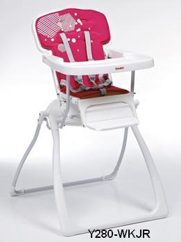 """Детский стульчик для кормления Geoby Y280 - Детские товары """"Маша - Даша"""" в Харькове"""