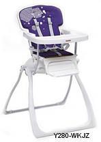 Детский стульчик для кормления Geoby Y280, фото 3