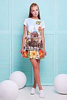 Palermo платье Тая-2 к/р