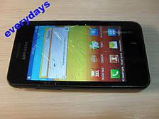 Мобильный телефон Samsung Wave M S7250D #1000