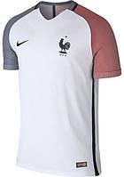 """Футболка сборной """"Франции"""" Nike France по футболу 2016-18"""