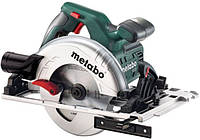 Ручная циркулярная пила METABO KS 55 FS (600955000)