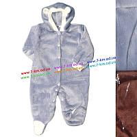 Спальник для младенцев Vit3010a велсофт 4 шт (0-9 мес)