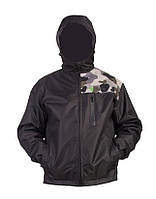Куртка RIVLA V3 WINDPROOF  BLACK