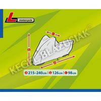 Чехол для мотоцикла KEGEL размер L