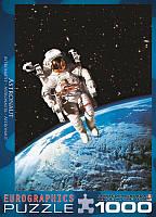 Пазлы Eurographics Астронавт 1000 эл. (6000-3937)