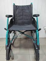 Инвалидная коляска надежная и качественная б/у ширина сиденья  45 см MEYRA Германия