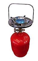 Газовый комплект Пикник Italy  2,5л