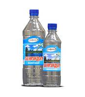 Растворитель органический ХимТрейд Скипидар Живичный (ГОСТ1571-82) 0,9 л