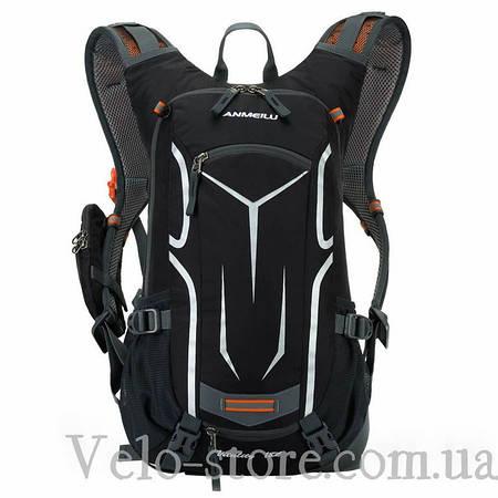 Спортивный рюкзак Anmeilu 18L, велорюкзак