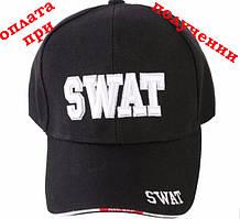 Мужская новая стильная кепка, бейсболка SWAT