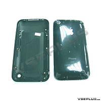 Корпус Apple iPhone 3G, черный, high copy