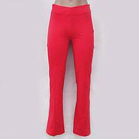 РАСПРОДАЖА! Спортивные брюки SPORTWEAR red, р3XL, фото 1