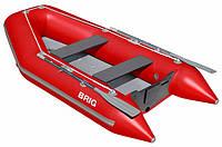 Надувний човен BRIG DINGO D285W