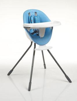 Детский стульчик для кормления Geoby Y9400