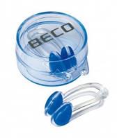 Затискач для носа Beco 9858-N