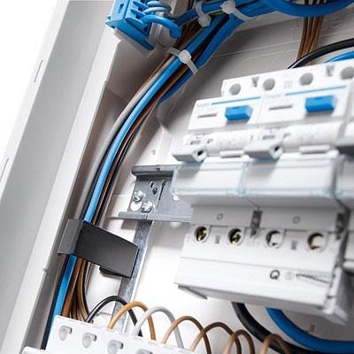 Дифференциальный автоматический выключатель 1+N, 16A, 30 mA, В, 6 КА, A, 2м hager