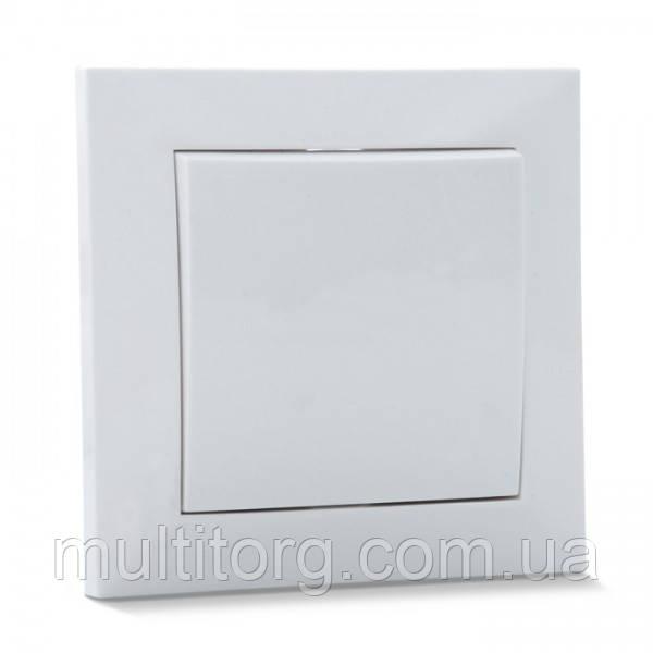 Выключатель SVEN SE-60012 одинарный проходной белый