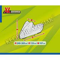 Чехол для мотоцикла KEGEL размер XL