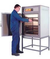 GP -  Лабораторные сушильные шкафы общего назначения