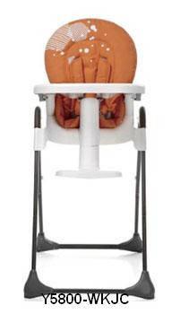 Детский стульчик для кормления Geoby Y5800, фото 2