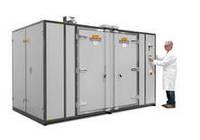 LGP -  Лабораторные большие сушильные шкафы общего назначения
