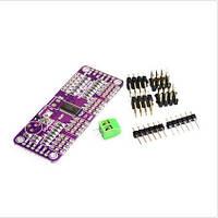 Контроллер на базе микросхемы PCA9685, 16-ти канальный, 12-разрядный