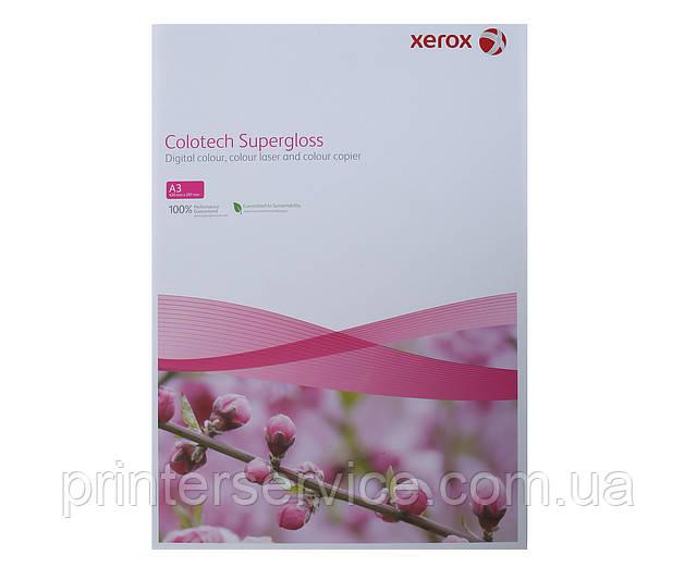 Xerox COLOTECH + SUPERGLOSS (160) A4