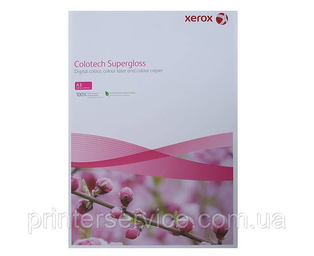 Xerox COLOTECH + SUPERGLOSS (160) A4