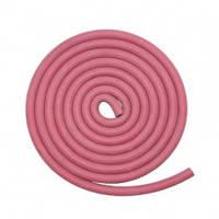 Еспандер-джгут трубчастий 3м. рожевий