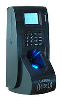 Мультиспектральный терминал контроля доступа ZKTeco LA2000
