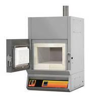 ABF - Муфельные печи лабораторные для сжигания и озоления с устройством дожига газов