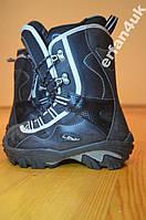 Обувь для сноуборда LY с Германии/ 37 размер